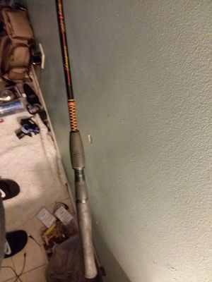 7' Ugly Stik Fishing Rod for Sale in Orlando, FL