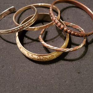 Vintage bangle Bracelets for Sale in Ambler, PA