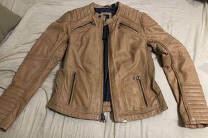 Harley Davidson (female) riding jacket Large for Sale in Pekin, IL