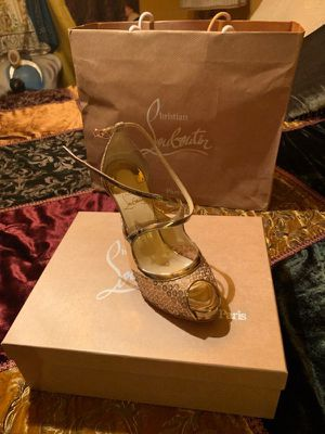 Christian Louboutin Heels for Sale in Miami, FL