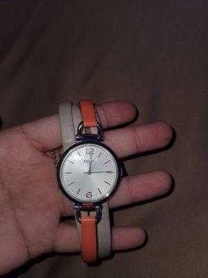 Fossil watch for Sale in Phoenix, AZ