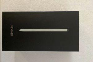 Samsung Galaxy Note 10 Unlocked for Sale in Grand Prairie, TX