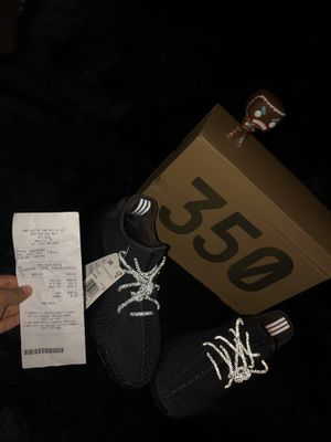 """YEEZY 350 """"BLACK NR"""" (DS-VNDS) *SEVERAL PAIRS* for Sale in Dallas, TX"""