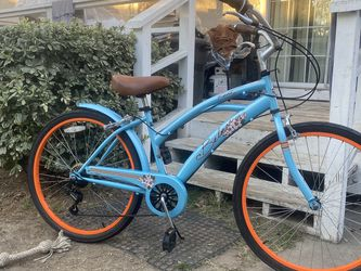 Ken Belmar 7-Speed Cruiser,tire:26 And Yes Still Available for Sale in Garden Grove,  CA