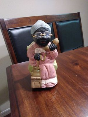 Vintage African American Grandma Bank for Sale in Lake Wales, FL