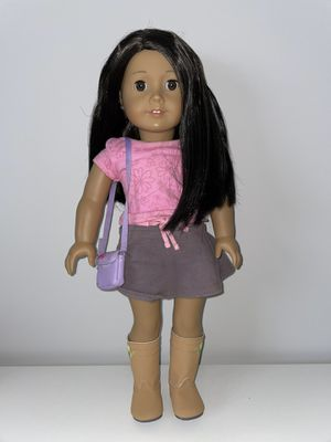 American girl doll for Sale in Miami, FL