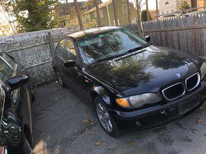 BMW e46 325xi 2003 for Sale in Ashland, MA