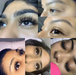 Lash extensions lash lift for Sale in Los Angeles, CA