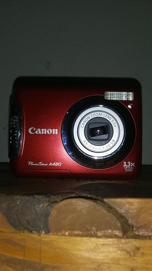 Canon camcorder for Sale in Anchorage, AK