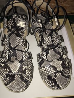 Michael Kors Sandal Wedge Shoes for Sale in Murfreesboro,  TN