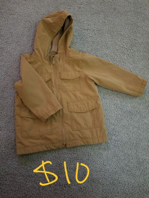 12-18m to 2T Jackets and Shirts for Sale in Beaverton, OR