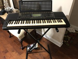Yamaha PSR-520 for Sale in Simpsonville, SC