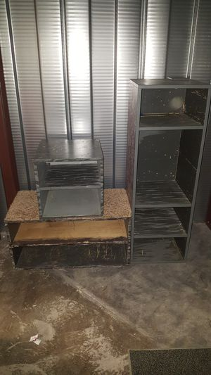 Storage shelves for Sale in Fountain, CO