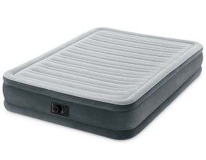 Self Inflating Air / Blow Up Mattress - Full Size - Like New for Sale in Lake Placid, FL