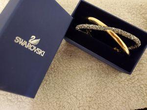 Swarovski Bracelet for Sale in Elizabeth, NJ