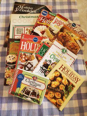 Softcover cookbooks for Sale in Suffolk, VA