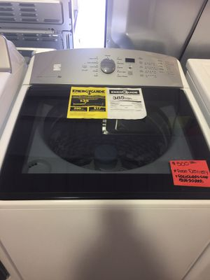Kenmore washer for Sale in San Luis Obispo, CA
