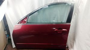 2004 Honda Accord driver side with panel Redondo red r522p 2003 2005 2006 2007 for Sale in Norton, OH