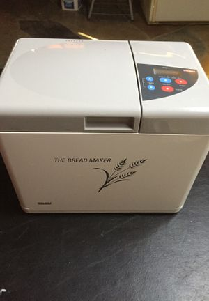 Bread Maker for Sale in Lakewood, CA