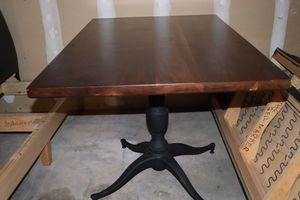 Restaurant Furniture | Table for Sale in San Diego, CA