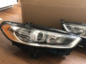 Ford fusion headlights for Sale in Nashville, TN