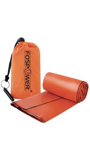 Emergency Sleeping Bag Linner for Sale in Plano, TX