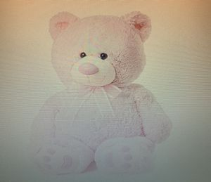 Teddy bear 30 inches never used for Sale in Herndon, VA