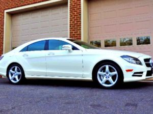 NO ISSUES 2014 CLS  for Sale in Harrisonburg, VA