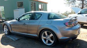 Mazda Rx8 for Sale in Fresno, CA