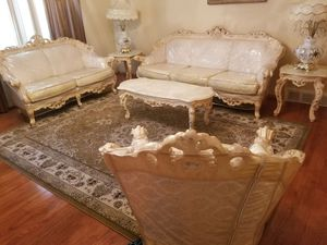 Very high end Italian furniture for Sale in Detroit, MI