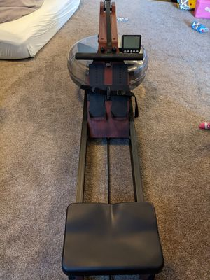 WaterRower for Sale in Tacoma, WA