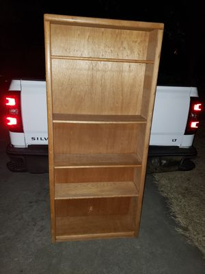 Book case/shelves for Sale in Stockton, CA