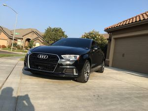 2017 Audi A3 for Sale in Fresno, CA