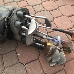 Golf Clubs for Sale in Tempe, AZ