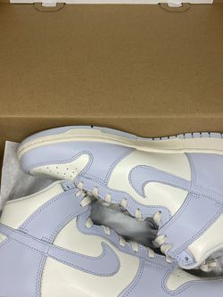 """Nike Dunk High """"Football Grey"""". 8.5W/7M for Sale in Fort Washington,  MD"""