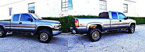 ֆ12OO 4WD Chevrolet Silverado 4WD for Sale in Pelham, NC