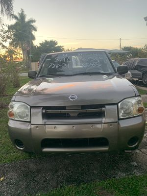 Nissan pick up for Sale in Miami, FL