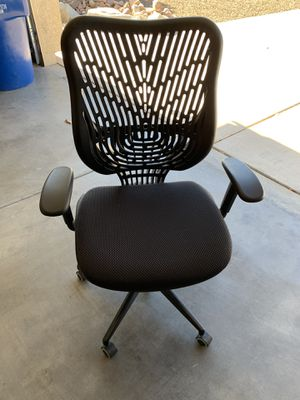 Black Office Chair for Sale in Mesa, AZ