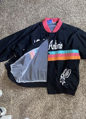 Vintage rare Spurs champion warmup for Sale in Peoria, AZ