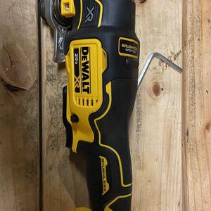 Dewalt DCS356 Oscillating Multi-tool for Sale in Tacoma, WA