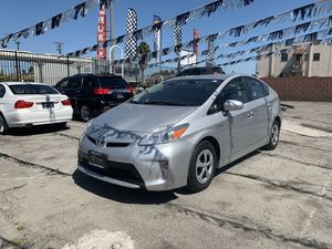 2015 Toyota Prius for Sale in Long Beach, CA