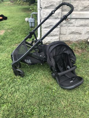 Britax stroller and attachment for Sale in Newark, OH