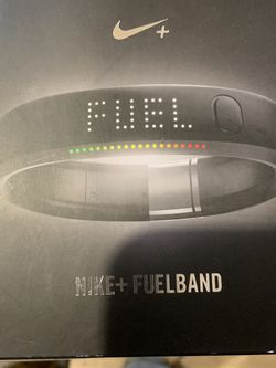 Nike Fuel Band for Sale in Brookfield,  CT