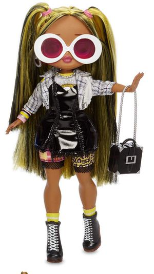 Brand New OMG LOL Doll for Sale in West Palm Beach, FL