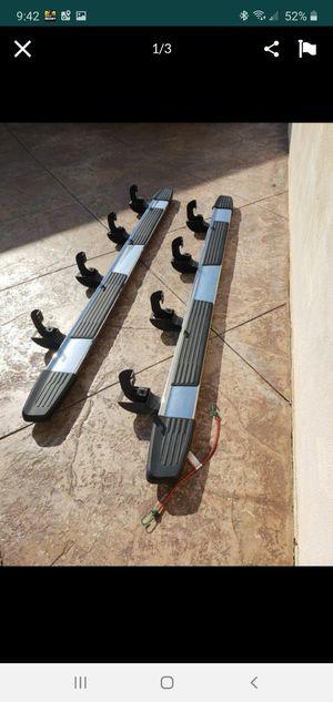 Running boards for 2019 Sierra or Silverado for Sale in Lynwood, CA