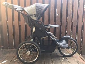 Baby Trend Expedition Lx Jogger Stroller-Elixer for Sale in Silver Spring, MD
