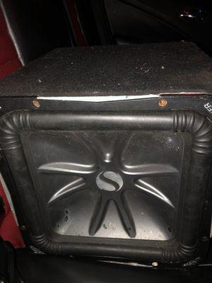 """12"""" kicker l7 for Sale in Frostproof, FL"""