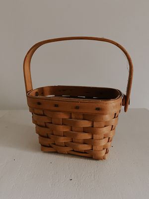Longaberger Basket for Sale in Glendale Heights, IL