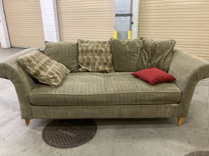 Couch In Good Condition $120 for Sale in Manhattan Beach, CA