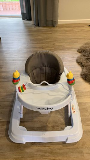 Baby Walker for Sale in Puyallup, WA